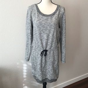 Converse Sweater Dress